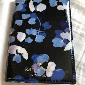 Kate spade passport holder. Like new!
